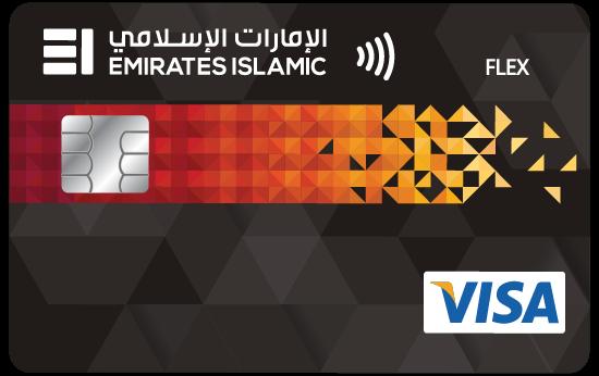 Visa Credit Card - Great Offers & Benefits | Emirates Islamic