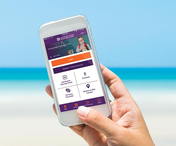 Mobile Banking App Services in Dubai & UAE | Emirates Islamic