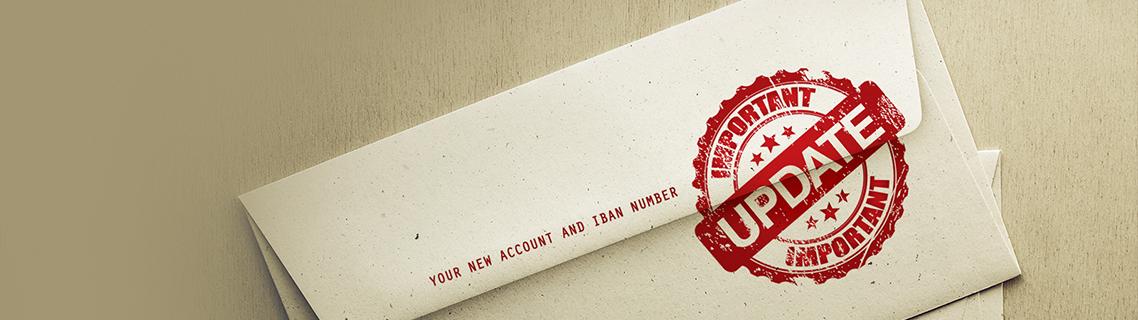IBAN & Customer Account Number Generator (CIF)   Emirates